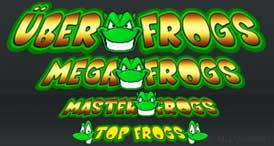 Über-, Mega-, Master- und Top-Frogs - Eine neue Highscore Liste für Froggit