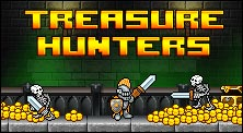 Bannergames: Treasure Hunters